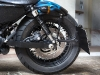 Harley Davidson Custombike von Max Dr. Mechanik