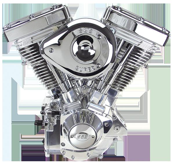 Moteur Twin Cam Harley Davidson  Ci