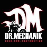 Dr Mechanik_Logo