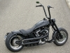 Softail Big Boy by Dr. Mechanik